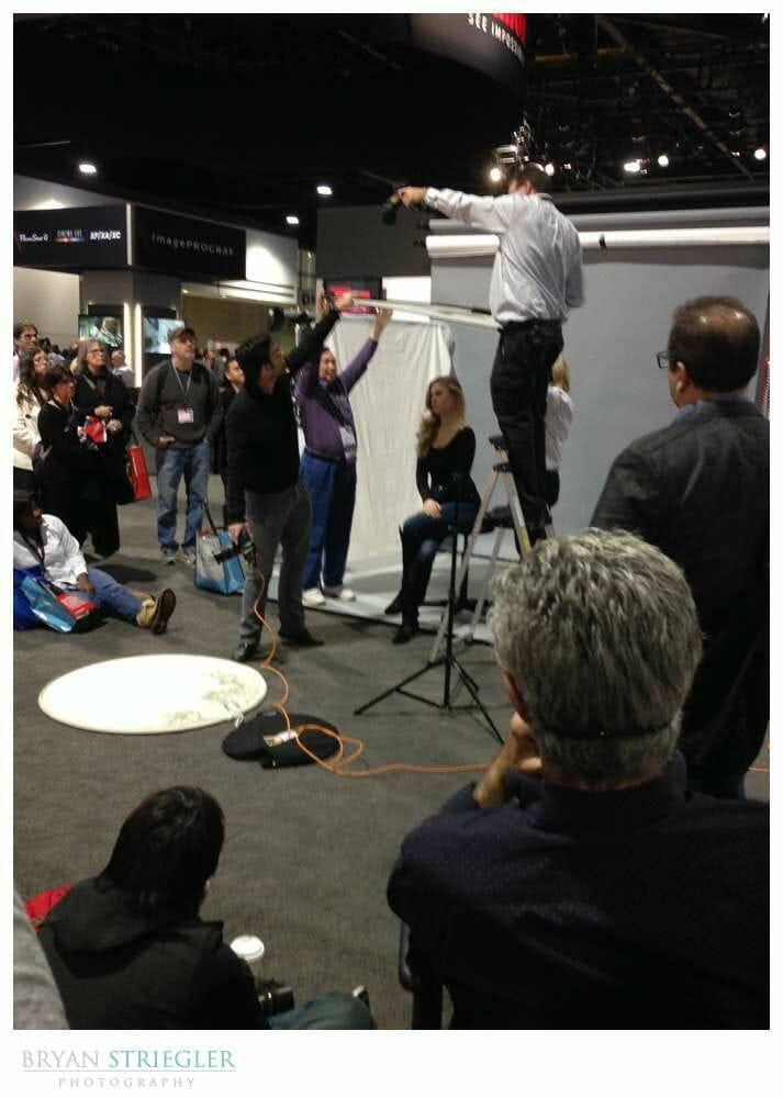 Imaging USA 2016 Review Day 3  Roberto teaching