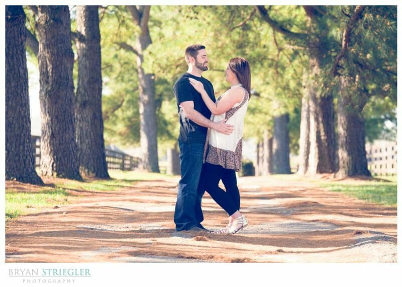Profoto Acute B for Weddings Matt Lane Farm