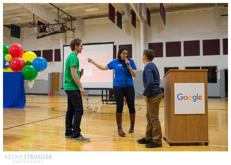 Announcing winner for Doodle 4 Google