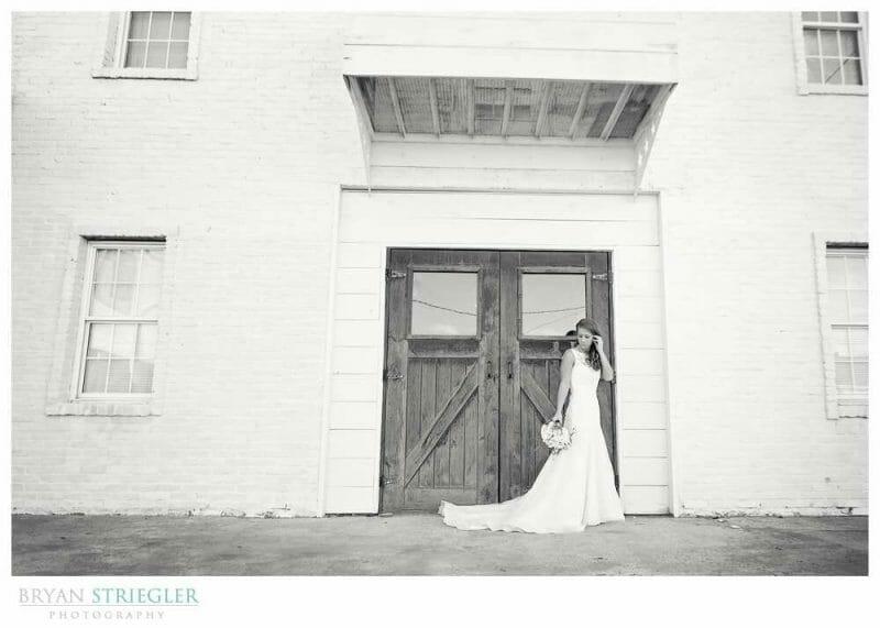 3 Reasons You should have a Bridal Portrait Session