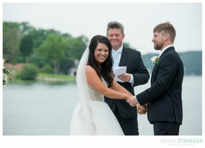How to Have a Memorable Wedding Ceremony
