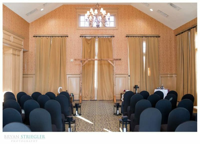 Springdale Country Club Wedding Photos