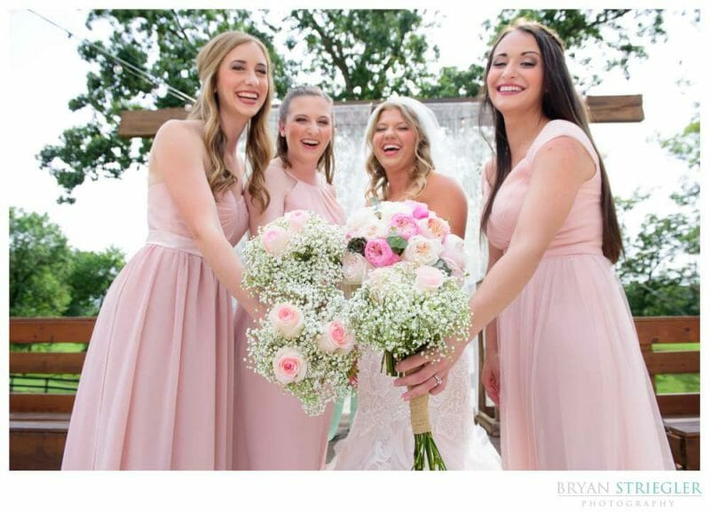 How to Avoid Stress on the Wedding Day