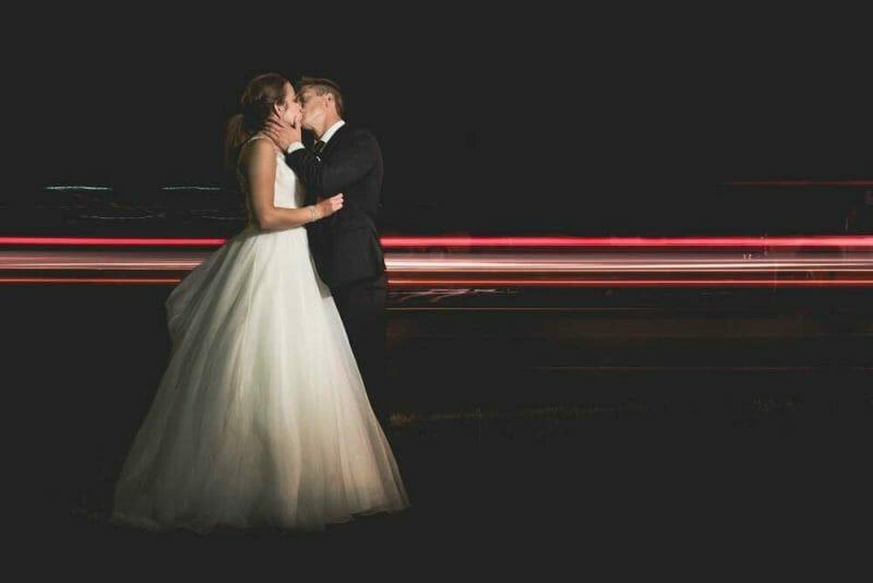 Best of 2017 wedding photo