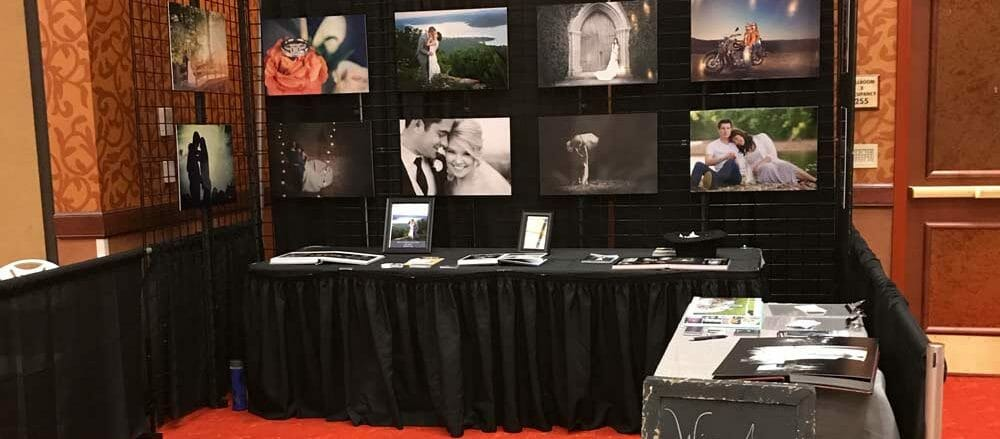 2019 Event Nation Bridal Expo