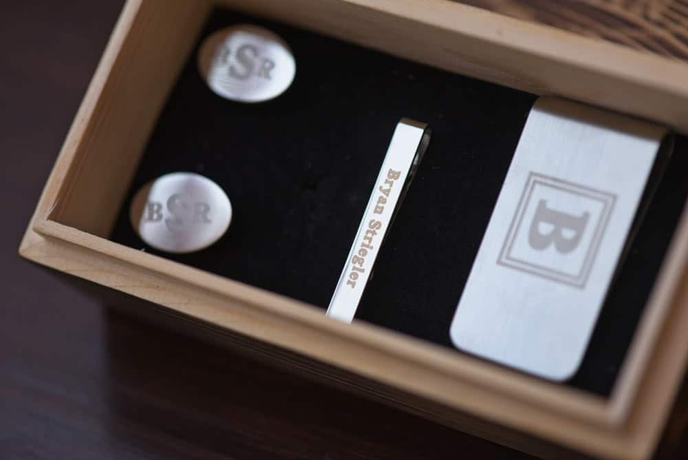 Personalized Gifts for Guys