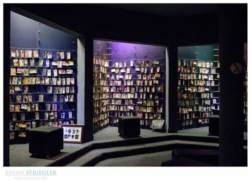 photos inside Rwanda Genocide memorial