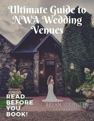 NWA Wedding Venue Guide