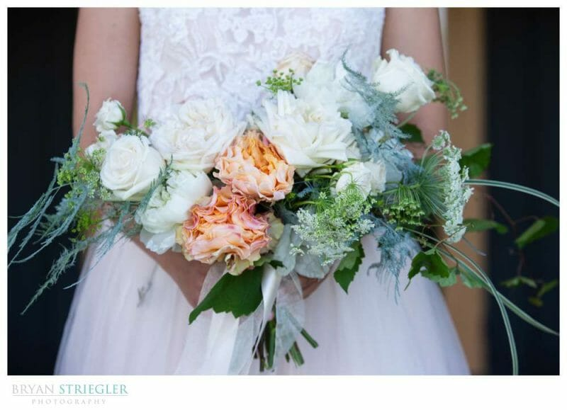 flowers by Rose of Sharon