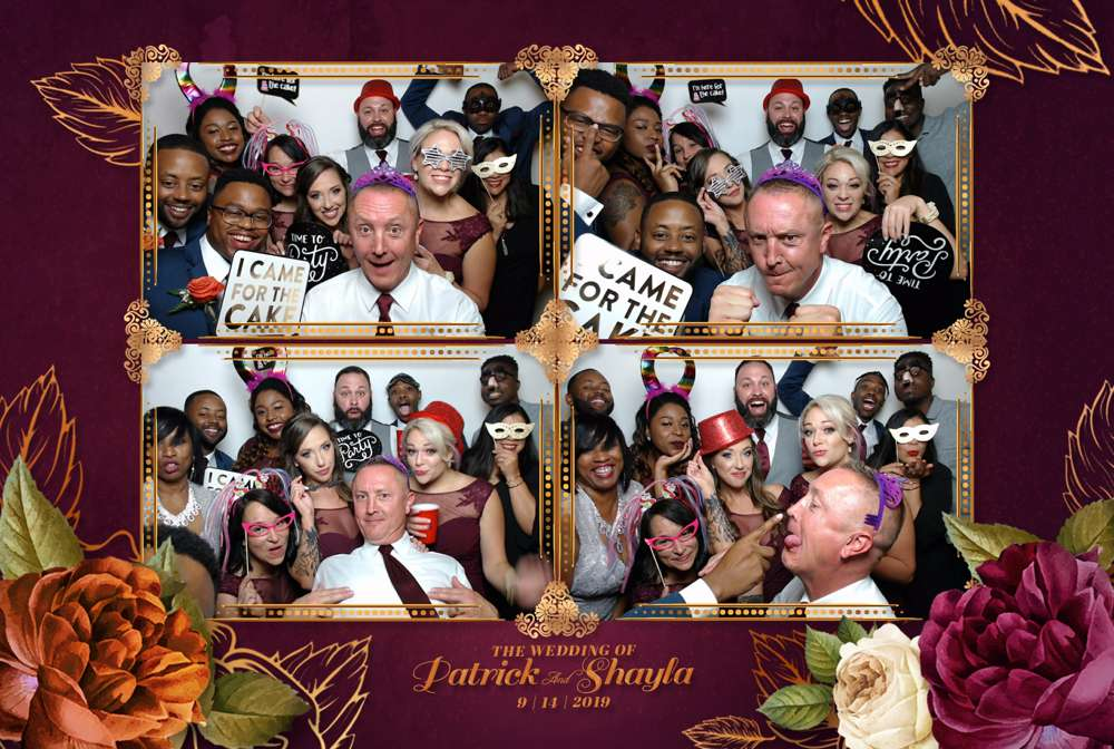 crazy photo booth