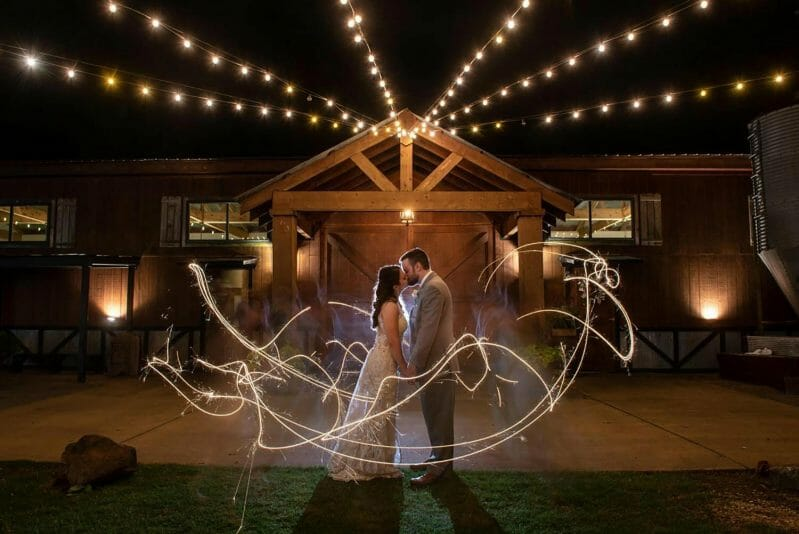 sparklers-in-front-of-barn