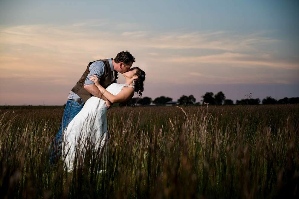Wedding at The Lodge at Rock Creek
