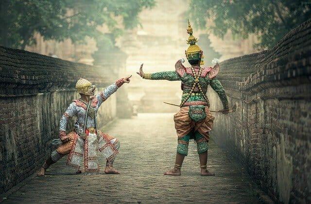 culture of wedding abroad in Cambodia