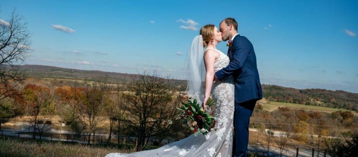 Under the Woods Wedding
